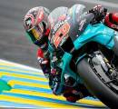 Fabio Quartararo Optimistis Yamaha Bisa Lebih Baik Musim Depan