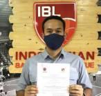 Junas Miradiarsyah: IBL Ubah Mekanisme Baru untuk Merekrut Rookie