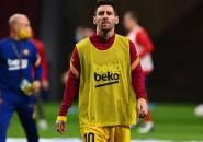 Lionel Messi Bugar, Namun Sergino Dest Meragukan Kontra Osasuna