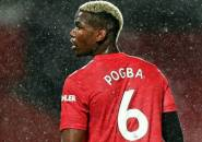 Scott McTominay Bela Penampilan Paul Pogba di Manchester United