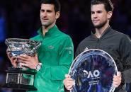 10 Petenis Dengan Pendapatan Tertinggi, Djokovic Huni Posisi Pertama