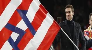 Eks Kapten Atletico Madrid Umumkan Pensiun Dari Sepak Bola Profesional