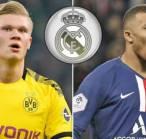 Fix! Real Madrid Lebih Prioritaskan Kylian Mbappe Ketimbang Haaland