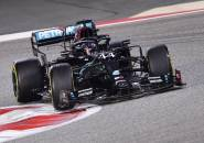 Hasil Race F1 GP Bahrain: Diwarnai Kecelakaan, Hamilton Tetap Nomor Satu