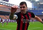Ibrahimovic Tak Senang Selebrasi Romagnoli Lawan Fiorentina, Mengapa?
