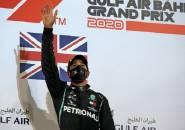 Klasemen F1 Setelah Lewis Hamilton Menangi GP Bahraih