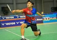 Lim Chong King Kecewa Penampilannya di Kejuaraan Beregu Campuran BAM