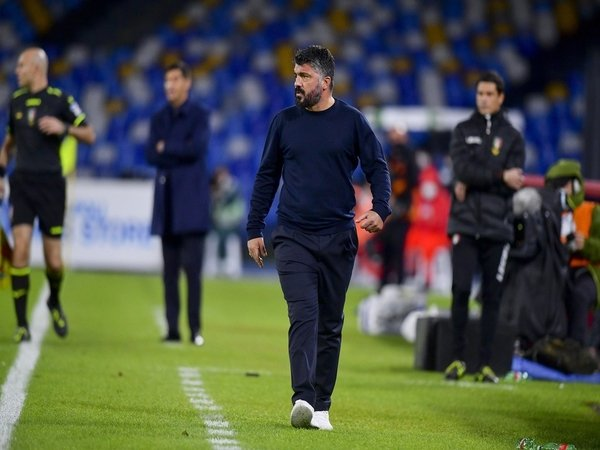 Gennaro Gattuso / via Getty Images