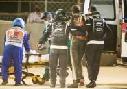 Andai Telat Lima Detik Saja, Nasib Romain Grosjean Bisa Berbeda