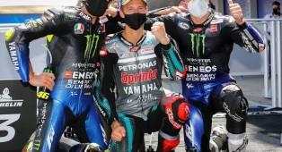 Ayah Lorenzo: Valentino Rossi dan rider Yamaha Alami Bencana Musim Ini