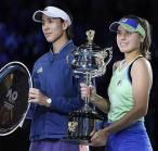 Di Tengah Spekulasi, Tiley Yakin Rencana Australian Open 2021 Hampir Matang