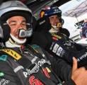 Franco Morbidelli Wakili Valentino Rossi di Ajang Reli Monza