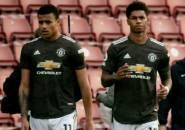 Shearer Punya Saran Untuk Duo Manchester United, Greenwood dan Rashford