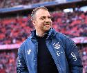 Hansi Flick Tak Permasalahkan Rekor Buruk Bayern Munich vs Atletico