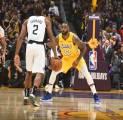 Duel Los Angeles Warnai Hari Pertama NBA Musim 2021