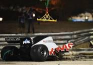 Romain Grosjean: Belum Waktunya Saya untuk Mati
