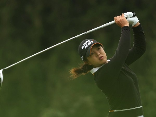 Sei Young Kim menjadi unggulan US Women's Open.
