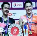 Kejuaraan Bulu Tangkis Asia Naik Level Jadi Kualifikasi Utama Olimpiade