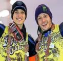 Luca Marini Akui Terbebani Selalu Dipanggil Adik Valentino Rossi