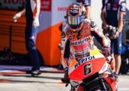 Stefan Bradl: Test Rider Adalah Pekerjaan Yang Berat di MotoGP