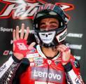 Didepak Secara Tak Hormat, Danilo Petrucci Tetap Sanjung Ducati