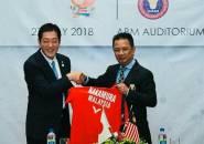 Norza Zakaria Puji Sikap Kerendahan Hati Para Pemain Jepang