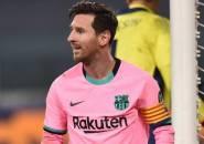 Rivaldo Yakini Kepindahan Lionel Messi ke Paris Saint-Germain Bisa Terjadi