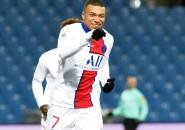 Cetak Gol ke-100 Bagi PSG, Begini Perasaan Kylian Mbappe