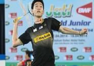 Cheam June Wei Yakin Jalani Debut Kejuaraan Dunia 2021 di Spanyol