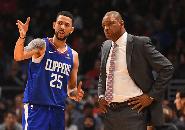 Doc Rivers Tak Restui Philadelphia 76ers Rekrut Anaknya