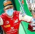 Jadi Juara F2 2020, Mick Schumacher Tegaskan Layak Promosi ke F1