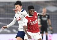 Mikel Arteta Kukuh Salahkan Thomas Partey atas Gol Kedua Tottenham