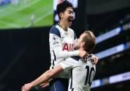 Reaksi Eriksen Atas Penampilan Son dan Kane di Kemenangan vs Arsenal