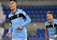 Correa Akui Lazio Kesulitan Hadapi Perlawanan Club Brugge