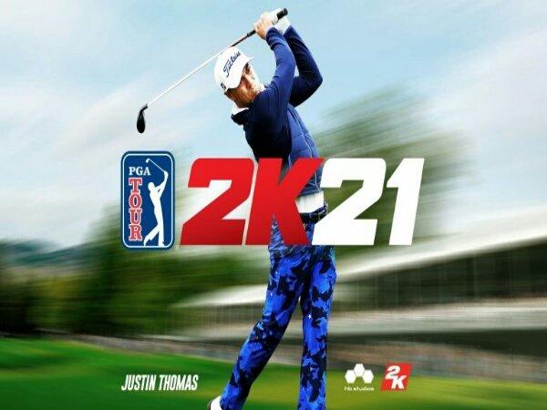 Detroit Golf Club Resmi Debut di Game PGA Tour 2K21