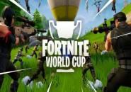 Fortnite World Cup Masih Tidak Akan Digelar Tahun 2021