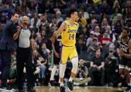 Tak Mau Ketinggalan, Danny Green Juga Ucapkan Terima Kasih Kepada Lakers