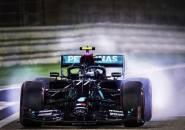 Valtteri Bottas Sesalkan Balapan Buruk di GP Sakhir
