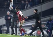 Arteta Tidak Menyesal Mainkan Thomas Partey Lawan Tottenham