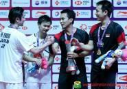 Badminton Asia Batalkan Kejuaraan Beregu Campuran 2021
