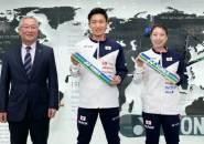 Kento Momota Umumkan Kembali ke Kompetisi Internasional