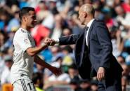 Lucas Vazquez: Lolos ke-16 Besar Hasil yang Penting untuk Zidane