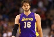 Pau Gasol Ingin Comeback ke Los Angeles Lakers