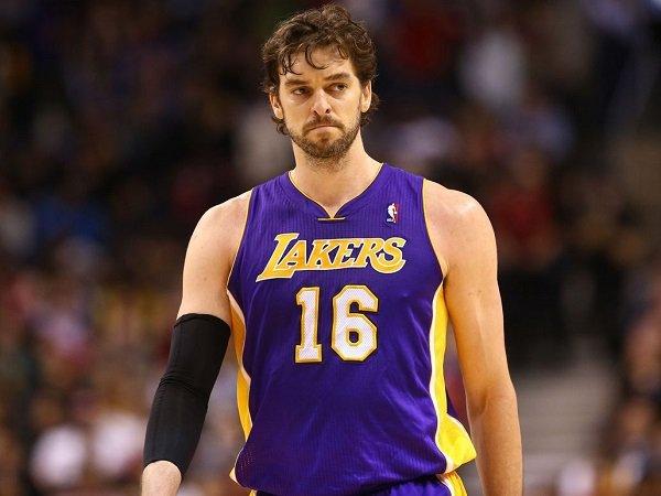 Pau Gasol punya harapan untuk reuni kembali dengan Los Angeles Lakers.