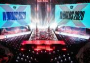 Worlds Championship 2020 Pecahkan Beberapa Rekor Viewership