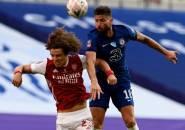 Arsenal Diminta Bawa Pulang Olivier Giroud dari Chelsea