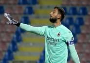 Baresi Ingin Donnarumma Setia Bersama AC Milan
