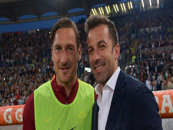 Bukan Del Piero atau Totti! Ini Pemain Terbaik Italia Sepanjang Masa / via EPA