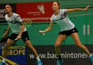 Inggris Belum Terkalahkan di Kualifikasi Kejuaraan Beregu Campuran Eropa