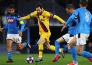 Lionel Messi Disarankan Gabung Napoli Sebagai Penghormatan untuk Maradona